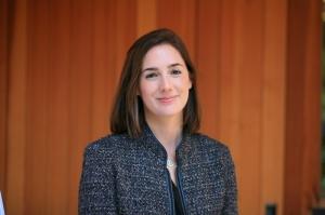 CBEY's new Associate Director, Jennifer Oldham Rogan