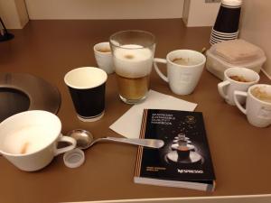 nespresso cup