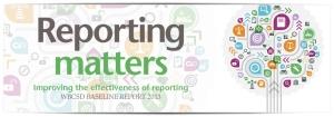 Reporting Matters
